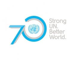 70 ЛЕТ Организации Объединенных Наций