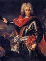 Μathias Johann von der Schulenburg (1661-1747)