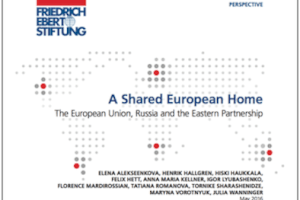 A Shared European Home